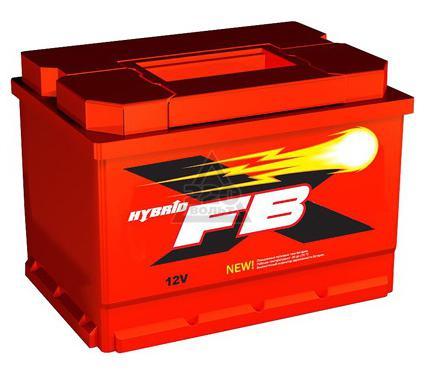 Аккумулятор FB 75 E