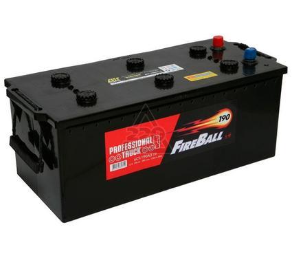 Аккумулятор FIRE BALL 190 E