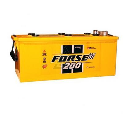 Аккумулятор FORSE 200 E