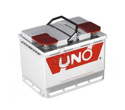 Аккумулятор автомобильный UNO 60 P