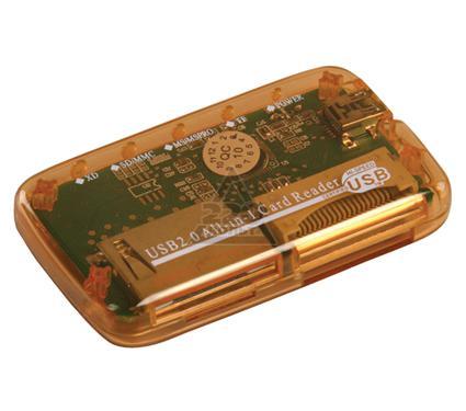 USB кард-ридер BASIC-XL BXL-CARDRW1O