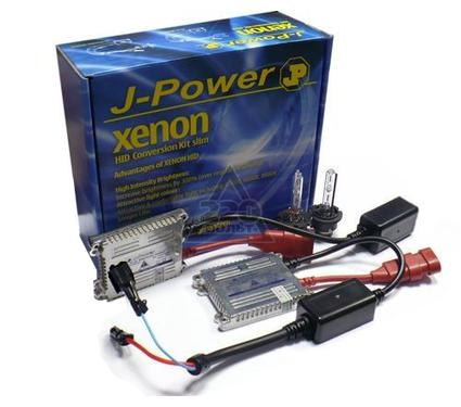 Комплект ксенона JPOWER ULM JSLU H7 4300