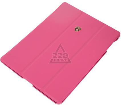 Чехол LAMBORGHINI Diablo pink 2