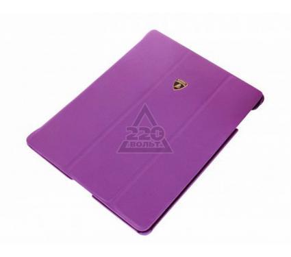 Чехол LAMBORGHINI Diablo purple