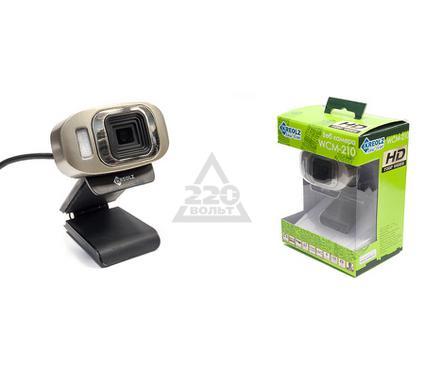 Веб-камера KREOLZ WCM-210