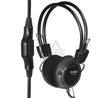 Наушники с микрофоном SVEN AP-520