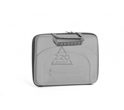 Сумка-чехол для ноутбука HIGHPAQ B-02 grey