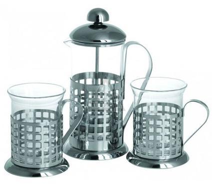 Набор для чая REGENT INOX 93-FR-01-03-350