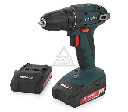 ���������� �������������� METABO BS�18