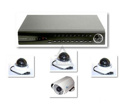 Комплект видеонаблюдения QSTAR 'Магазин мини''