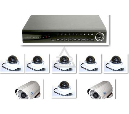 Комплект видеонаблюдения QSTAR 'Магазин стандарт''