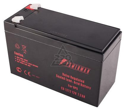 Аккумулятор для ИБП POWERMAN CA1272 PM/UPS