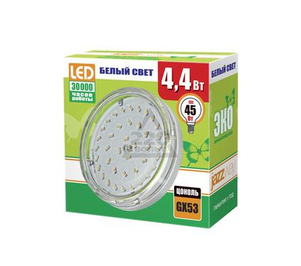 Лампа светодиодная JAZZWAY PLED-ECO-GX53