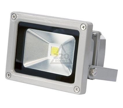 Прожектор светодиодный JAZZWAY PFL-10W/RGB-RC/GR