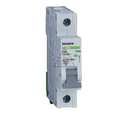 Автомат NOARK Ex9BN 1P B16