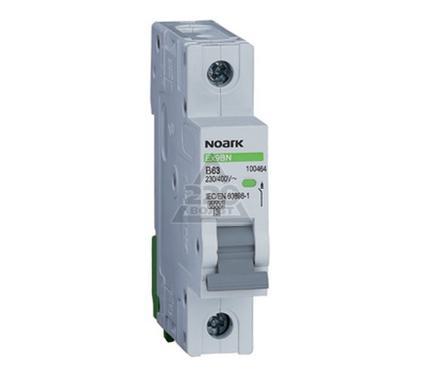 Автомат NOARK Ex9BN 1P C25