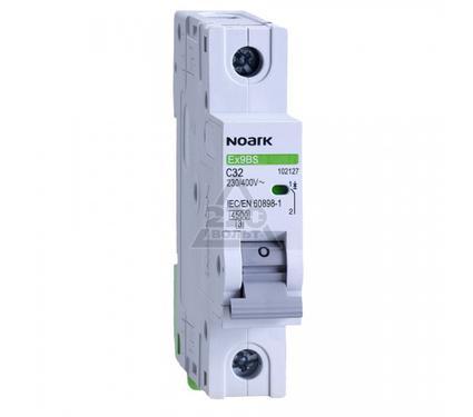 Автомат NOARK Ex9BS 1P C25
