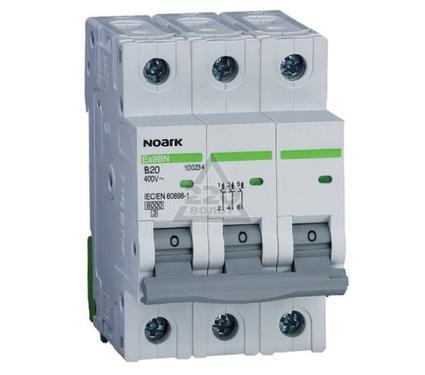 Автомат NOARK Ex9BS 3P C25