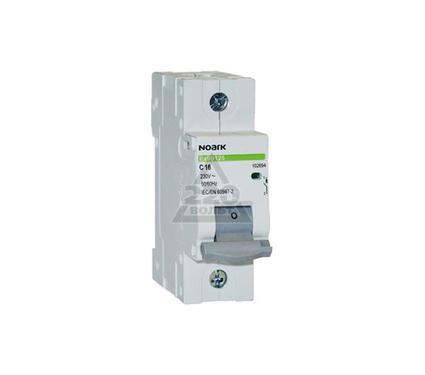 Автомат NOARK Ex9B125 3P C100A