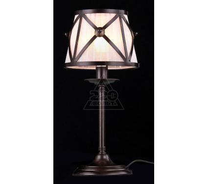 Лампа настольная MAYTONI H102-22-R