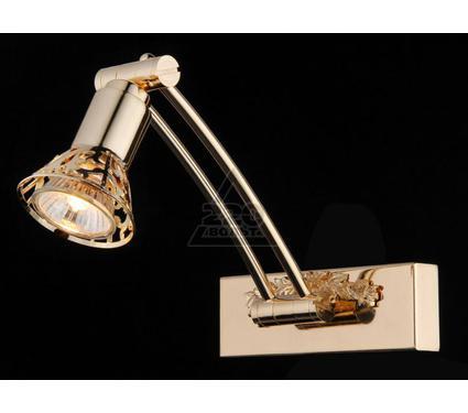 Подсветка для картин MAYTONI PIC120-01-G