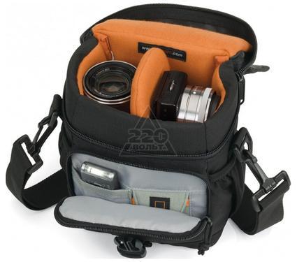 Сумка для фототехники TnB DCCOS1R