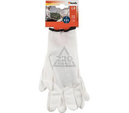 Перчатки трикотажные KWB 9301-30