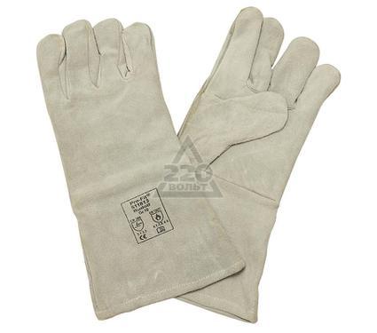 Перчатки сварщика KWB 9311-40