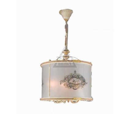 Люстра LA LAMPADA L.1307-6.17