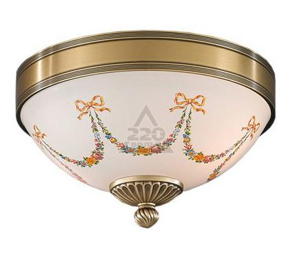 Светильник настенно-потолочный RECCAGNI ANGELO 8010-2PL