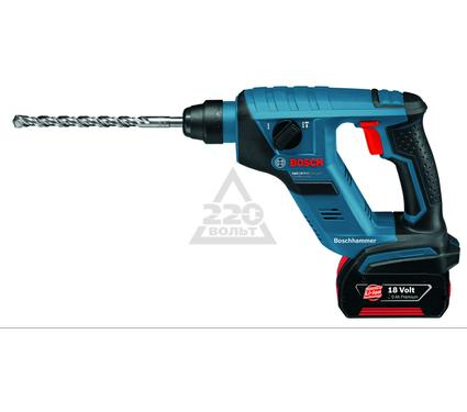 ���������� BOSCH 611905308 GBH 18 V-LI Compact