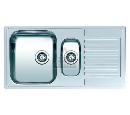 Мойка кухонная REGINOX Centurio L 10 LUX OKG