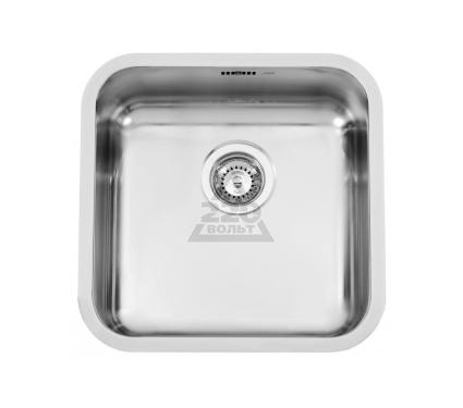 Мойка кухонная REGINOX IB 40x40 L LUX