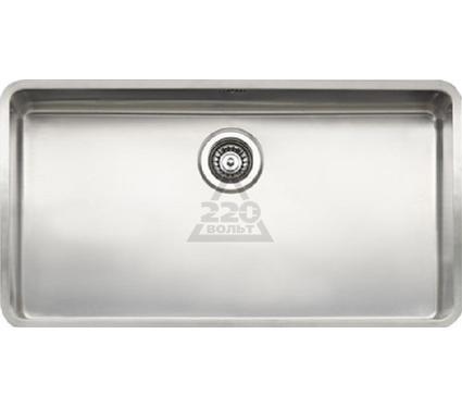 Мойка кухонная REGINOX Kansas 80x42 Large LUX OKG (c/box) L