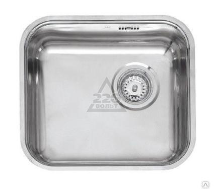 Мойка кухонная REGINOX L18 4035 LUX OKG (box)