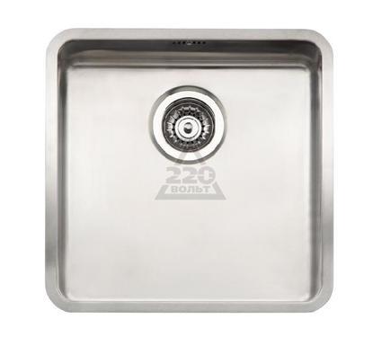 Мойка кухонная REGINOX Ohio 18x40+40x40 LUX 3.5 L