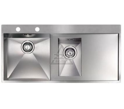 Мойка кухонная REGINOX Ontario 1.5 LUX OKG left(c/box) L