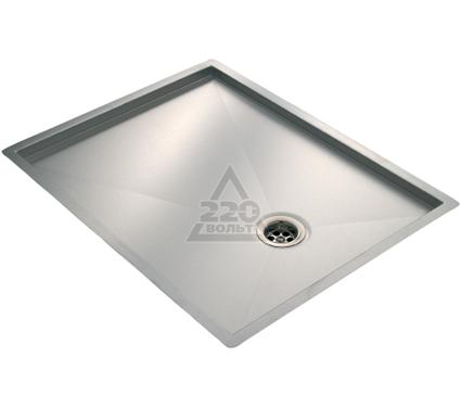 Мойка кухонная REGINOX Ontario 52x40x2 Flat LUX SP (c/box) L