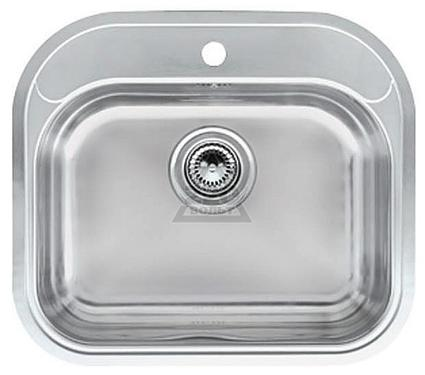 Мойка кухонная REGINOX Orlando L LUX OKG (c/box)