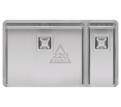 Мойка кухонная REGINOX Texas 18x40+50x40