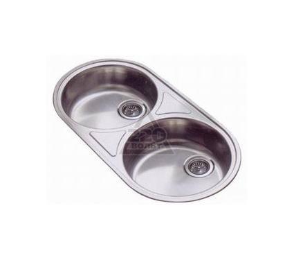 Мойка кухонная REGINOX Andalucia LUX KGOKG