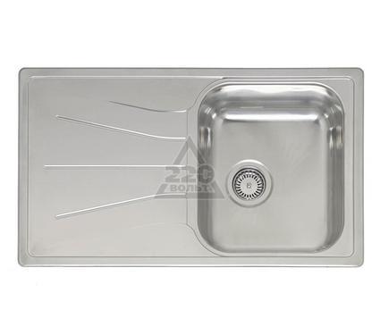 Мойка кухонная REGINOX Diplomat 10 LINEN OKG pop.up (pallet)