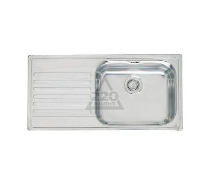 Мойка кухонная REGINOX Minister 10 LUX OKG Right (c/box)