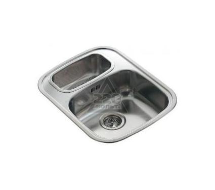 Мойка кухонная REGINOX Queen R60 LUX KGOKG (pallet) /set