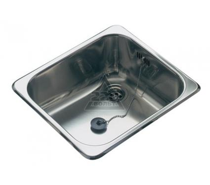Мойка кухонная REGINOX R18 3530 LUX OSK (c/box)