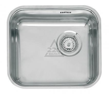 Мойка кухонная REGINOX R18 4035 LINEN OKG (c/box)