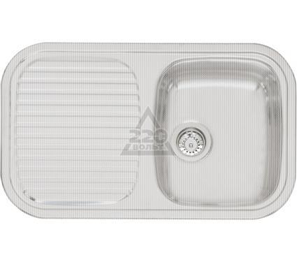 Мойка кухонная REGINOX Regent 10 LINEN OKG (pallet)