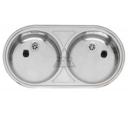 Мойка кухонная REGINOX Andalucia LUX SPOSP(box)