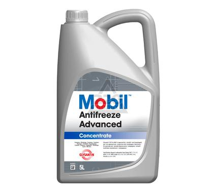 Антифриз MOBIL ANTIFREEZE ADVANCED (кан5л)