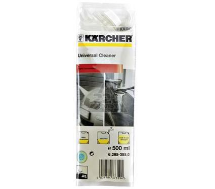Очиститель KARCHER 6.295-385